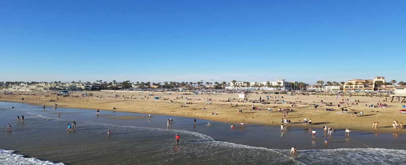 Thing to Do in Huntington Beach